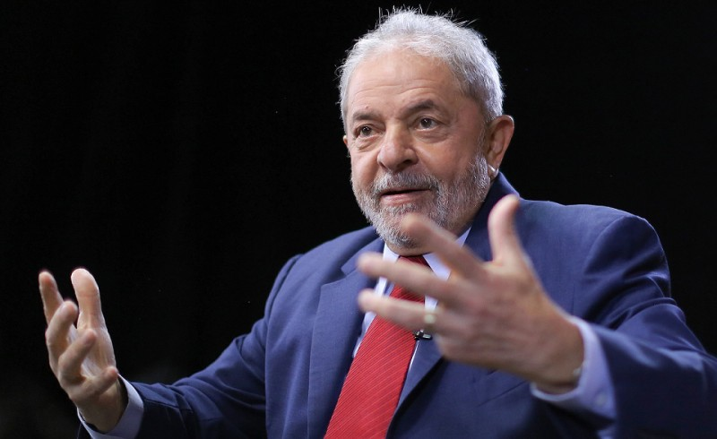 Com a decisão, o ex-presidente Lula recupera os direitos políticos e volta a ser elegível - Foto: Reprodução