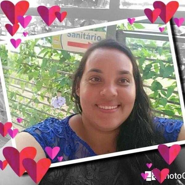 Juliana Dias (Facebook)