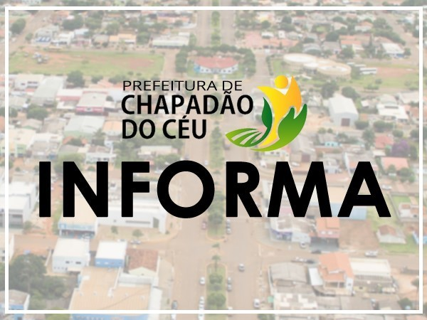 Seleção de motoristas da prefeitura de Chapadão do Sul fecha na próxima semana