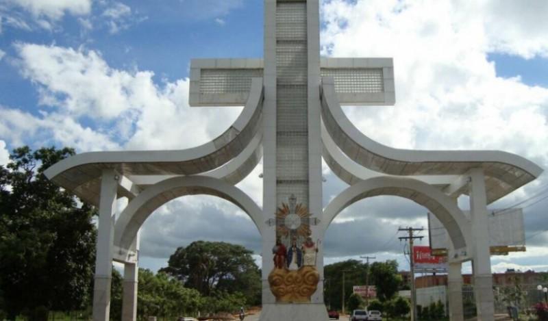 Apesar de indefinição quanto a formato, Romaria de Trindade não será cancelada