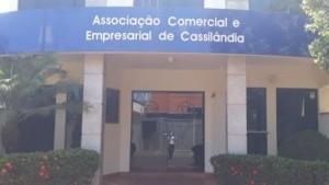 ACEC emite nova nota sobre o funcionamento das atividades em Cassilândia