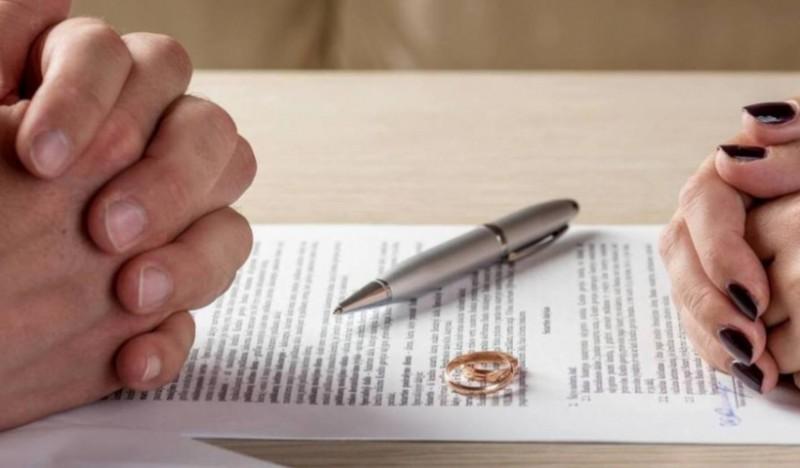 Número de divórcios em Goiás em 2020 é o maior em 13 anos