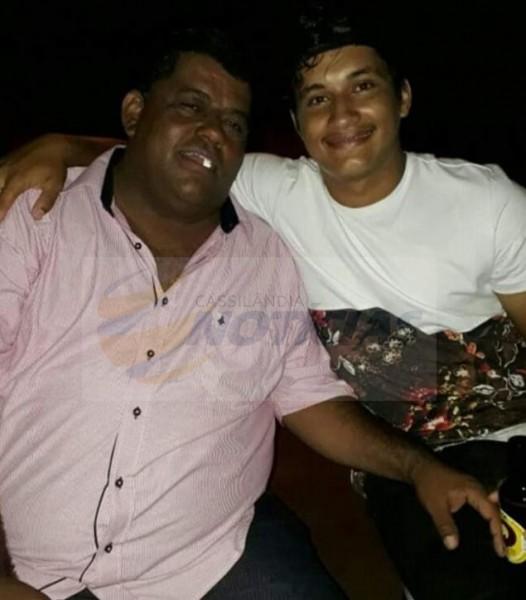 Fotogaleria: morre Edson Rosa dos Santos