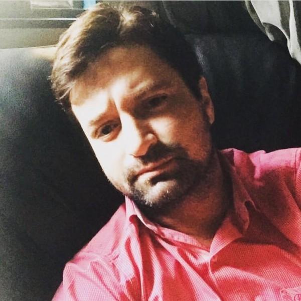 Luan Palhares, 32 anos, é filho do ex-vereador Rui Palhares.