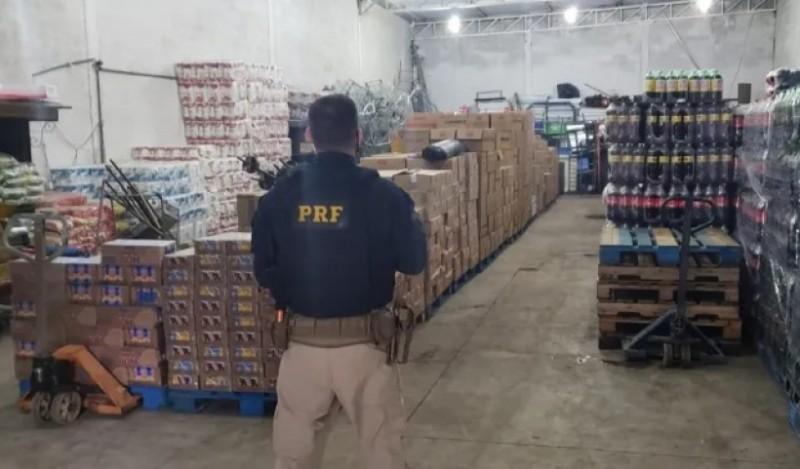 Polícia realiza 2ª fase da operação e cumpre mandados em Goiânia