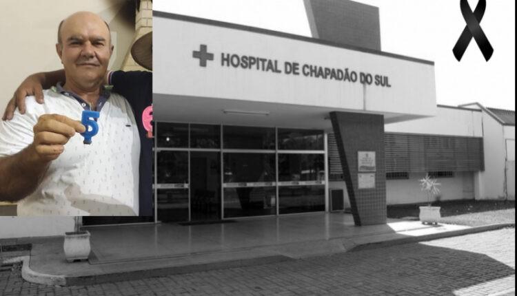 Fotogaleria: morre Jesus Queiroz da Silva