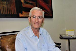 Com mais de 500 inscritos para 80 lotes, Jair Boni fala sobre a doação de terreno