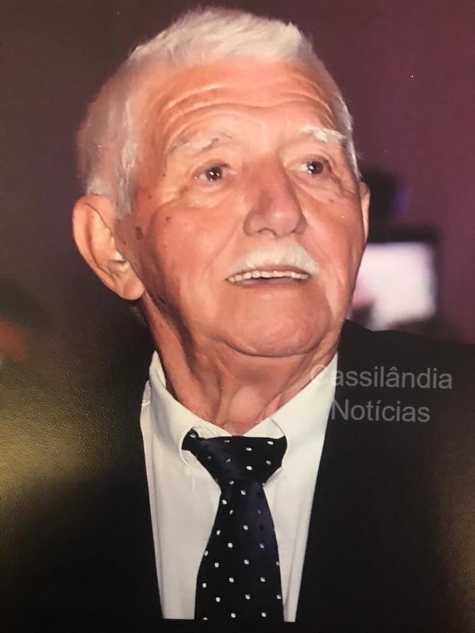 Morre Antonio Bindilatti, o Tonhada