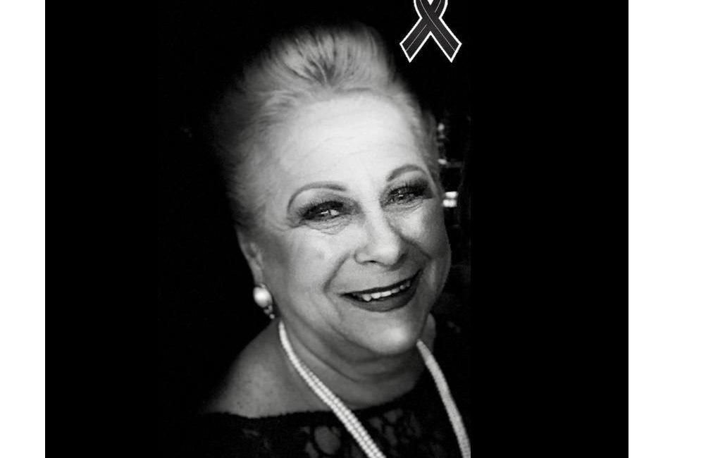 Fotogaleria: advogada Herthe Brito perde luta contra o câncer