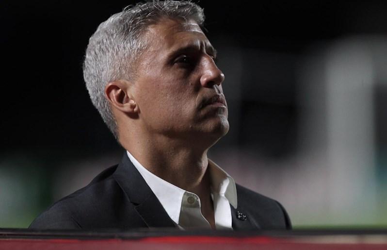 Tricolor recebe o Rentistas pela Conmebol Libertadores