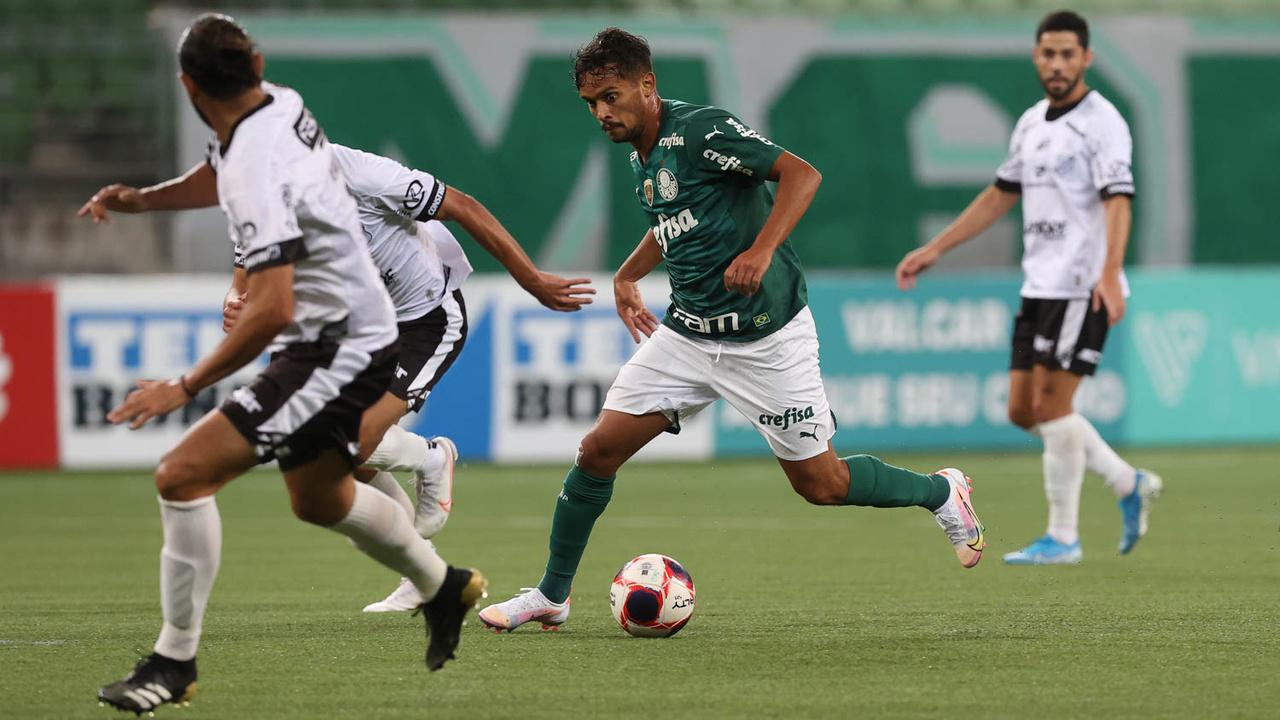 Paulistão: jogando em casa, Palmeiras perde para a Inter de Limeira e depende de resultados para classificar