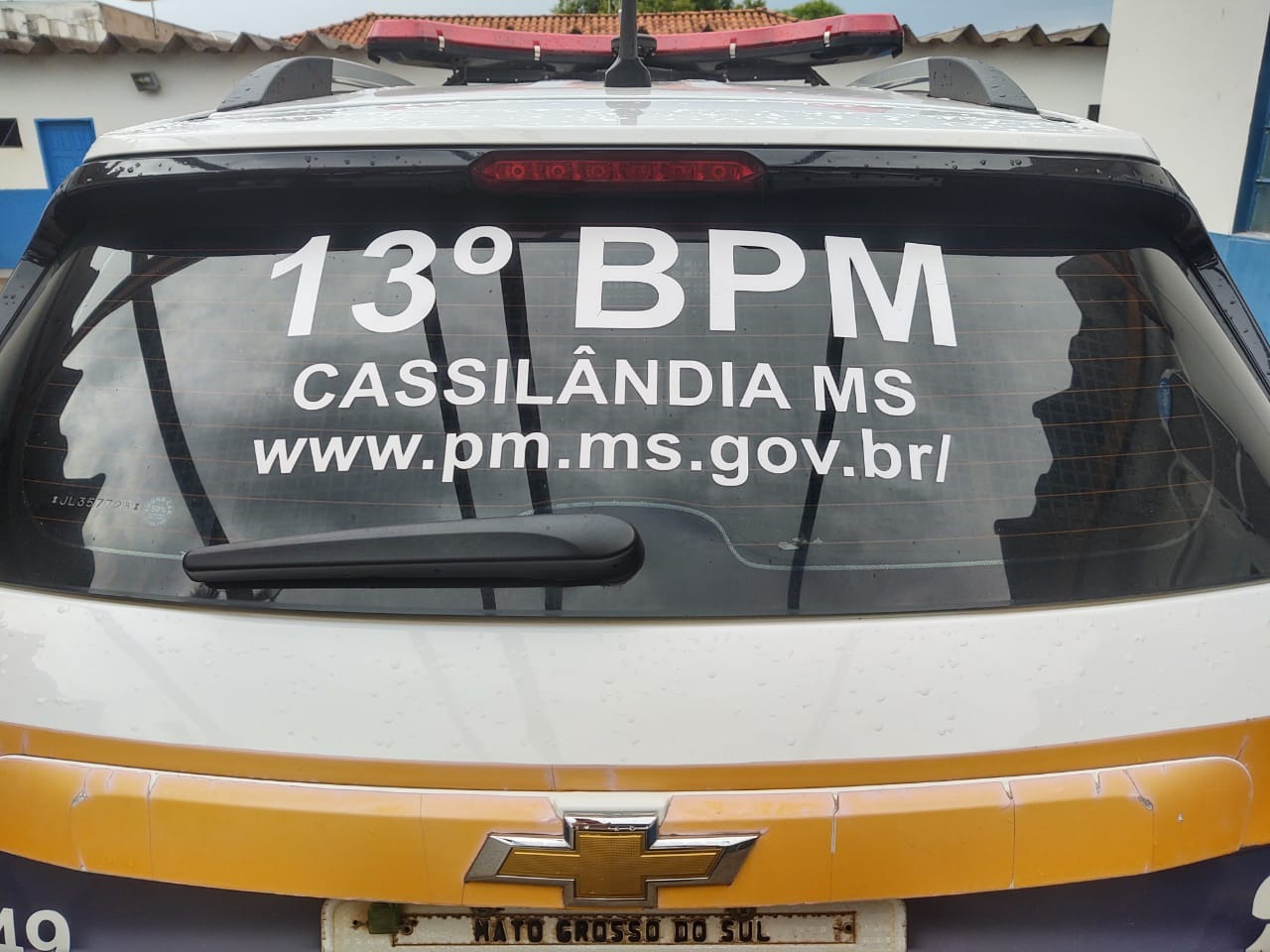 Em 30 dias, Polícia Militar cumpre 11 mandados de prisão em Cassilândia