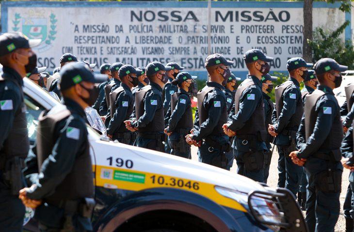 MS: autorizada a promoção de 204 policiais e bombeiros militares; veja a relação