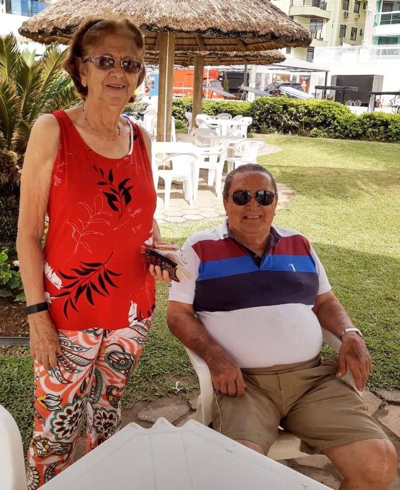Luiz Borracha é submetido a angioplastia coronária