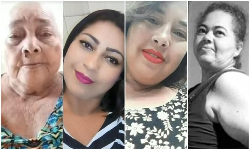 Birigui: mãe e três filhas morrem com Covid-19 em menos de duas semanas