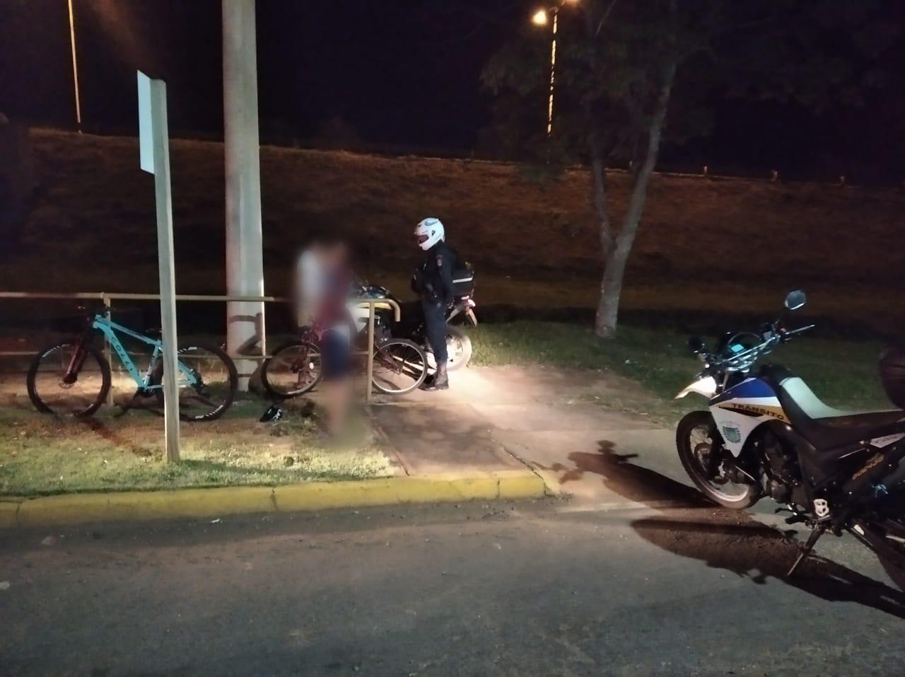 Polícia intensifica abordagens em Costa Rica, Chapadão, Paraíso e Figueirão