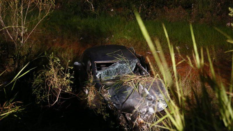 Morre na Santa Casa delegado que sofreu acidente entre carro e caminhão na BR-060