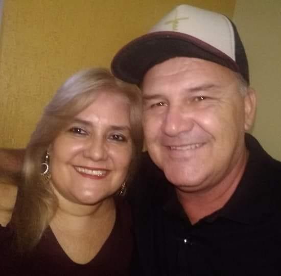 Covid-19: informações do quadro de saúde de Valdir Machado e sua esposa Silvone Ferreira