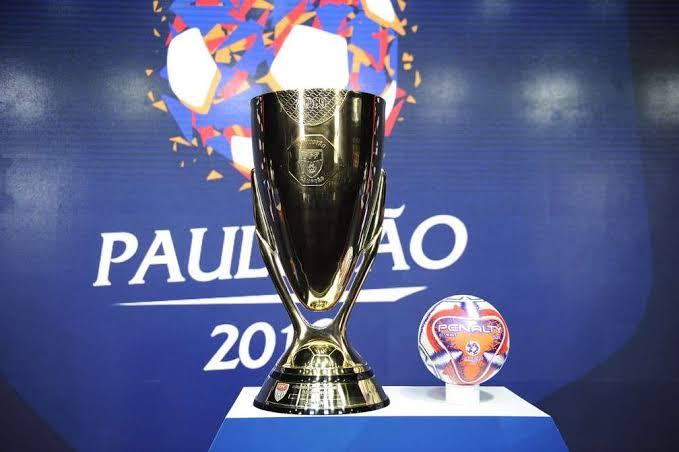 Paulistão: última rodada da primeira fase terá jogos às 16h (BR) deste domingo