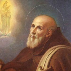 Santo do Dia: Santo Inácio de Láconi