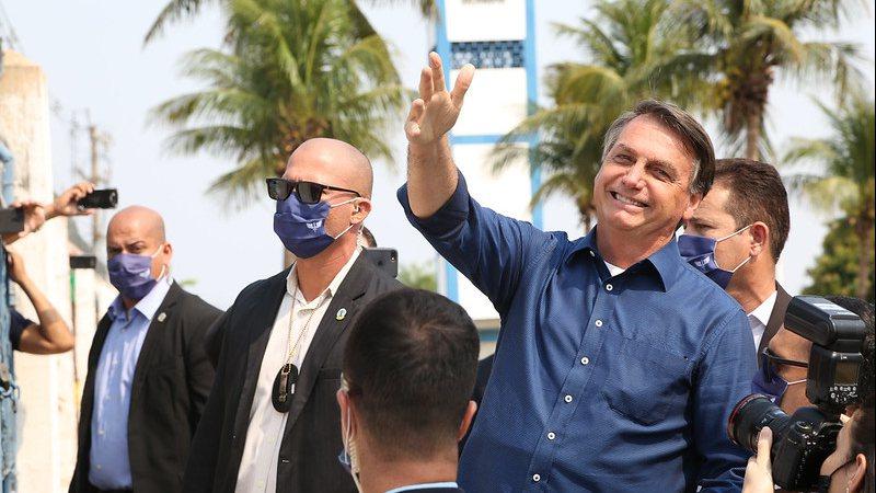Bolsonaro vem a MS e entrega títulos em apenas uma cidade, diz Planalto