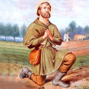 Santo do Dia: Santo Isidoro Lavrador