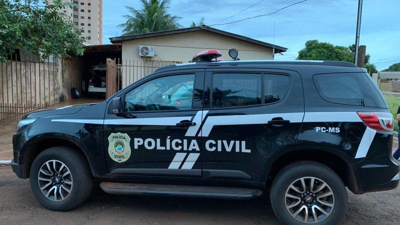 Funcionário confunde patrão com javali e mata produtor rural com tiro de espingarda