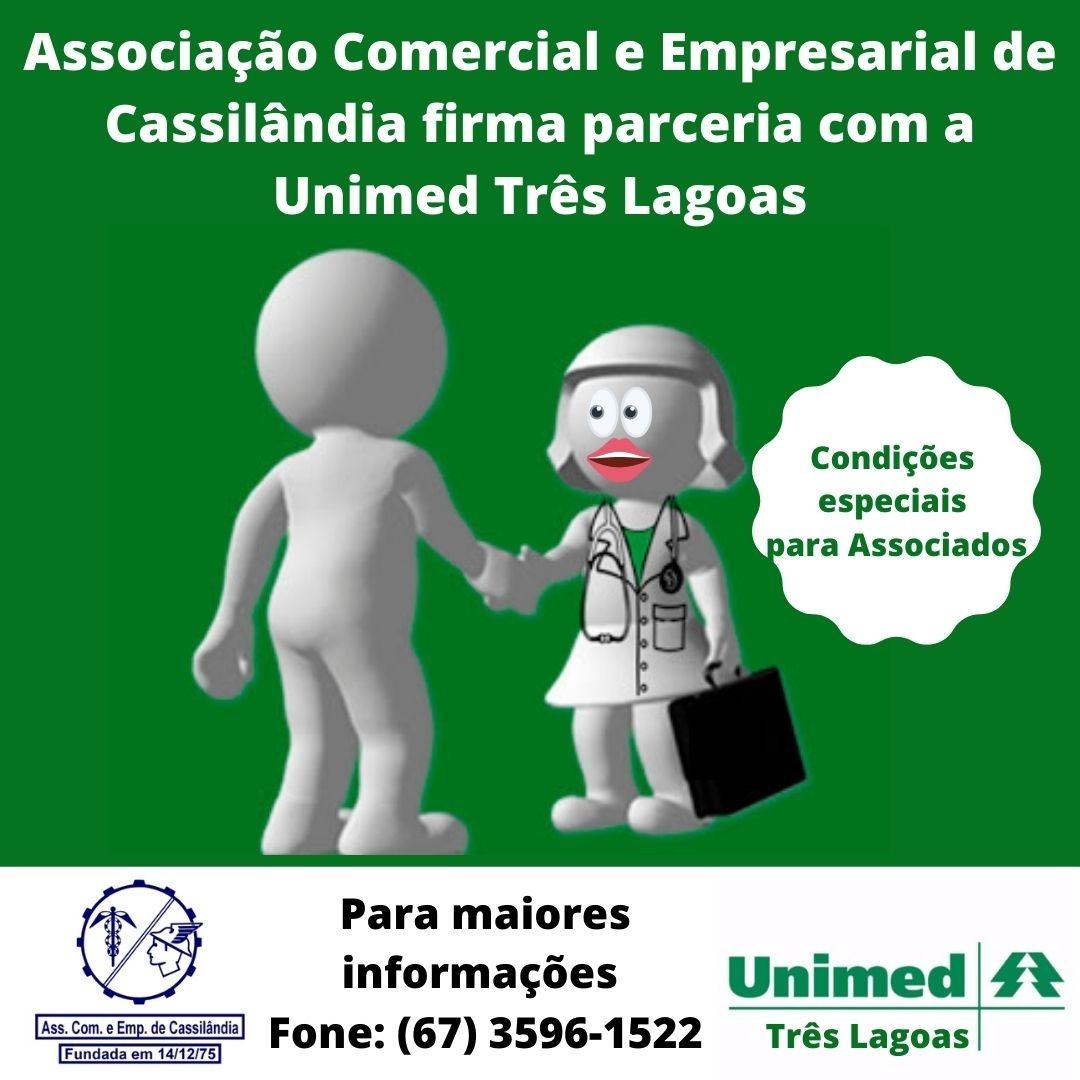 Associados da ACEC tem condições especiais para firmar plano de saúde da Unimed