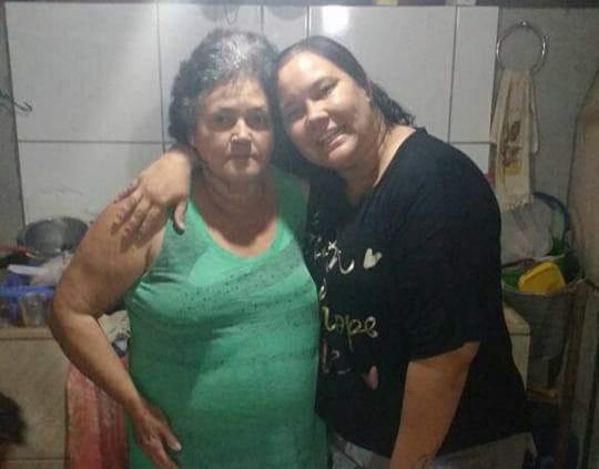 Em menos de 24 horas, mãe e filha morrem devido a covid-19 na região