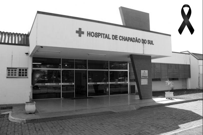 Nota de Pesar pelo falecimento de mais duas vítimas da Covid-19 no município