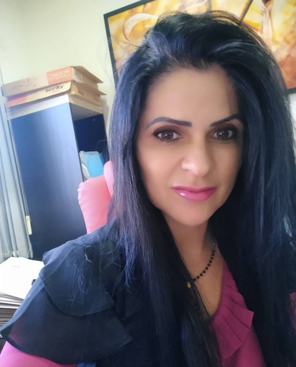Cassilândia: morre a advogada Maria Sandra Teixeira da Costa