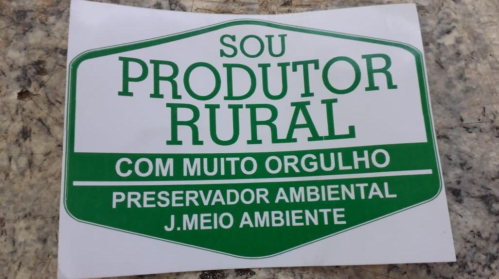 Golpe: PMA alerta sobre suposto agente de meio ambiente que visita propriedades rurais