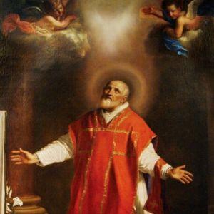 Santo do Dia: São Filipe Néri