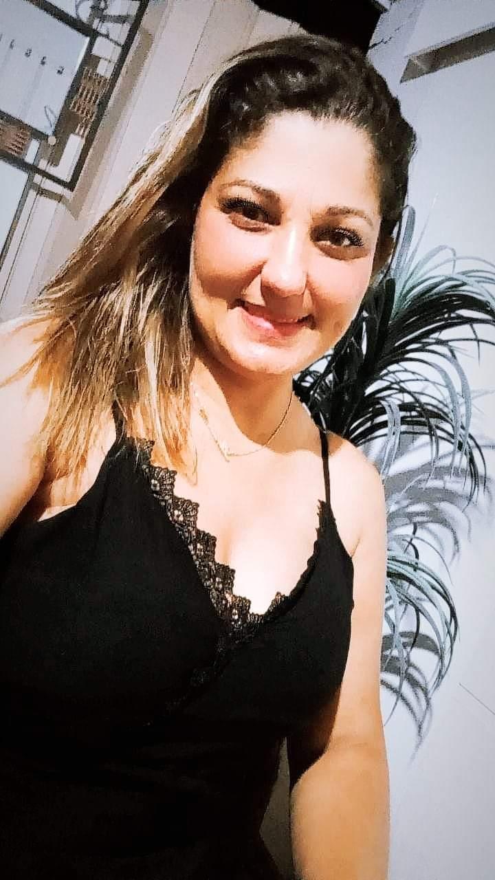 Cassilândia: boletim médico do estado de saúde de Alexandra da Silva Dias