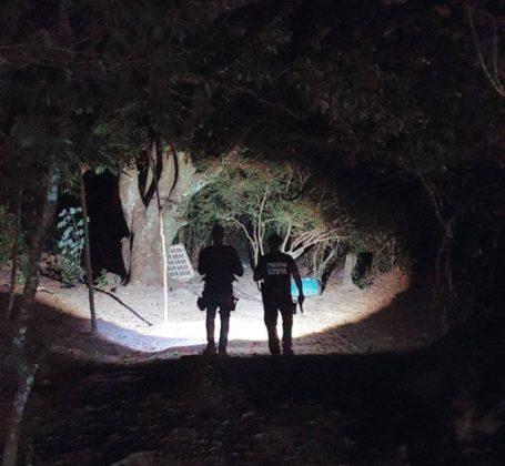 Caso Lázaro: Polícia Civil de Goiás integra trabalho incansável na busca por foragido