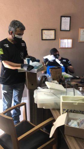 Polícia Civil deflagra operação em clínica de reabilitação em Anápolis e prende responsáveis por cárcere privado