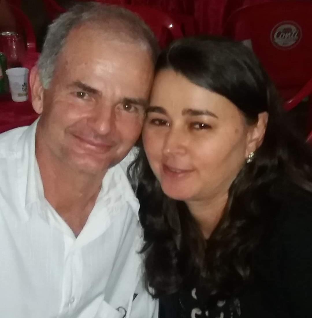 Fotogaleria: morrem, no mesmo dia, Alido Brum e seu filho Nairo