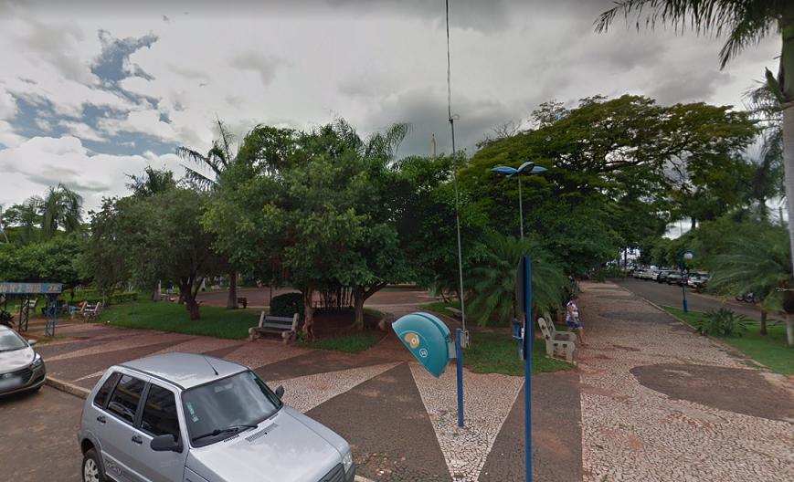 Cassilândia: loja é assaltada no Centro da cidade
