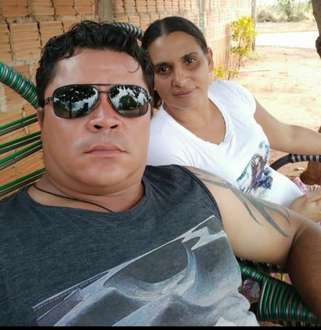 Paraíso das Águas perde Roberto Oliveira, aos 41 anos, acidentado pelo próprio veículo