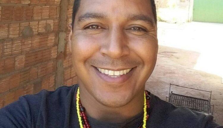 Chapadão do Sul: morre Ronier Alves de Jesus