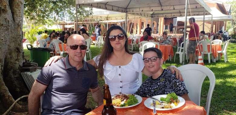 Família que morreu em acidente na SP-310 residia em Jales mas era de Auriflama