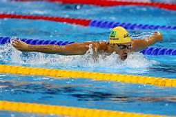 Nadador de MS fica em 3º nas eliminatórias e vai à semifinal olímpica