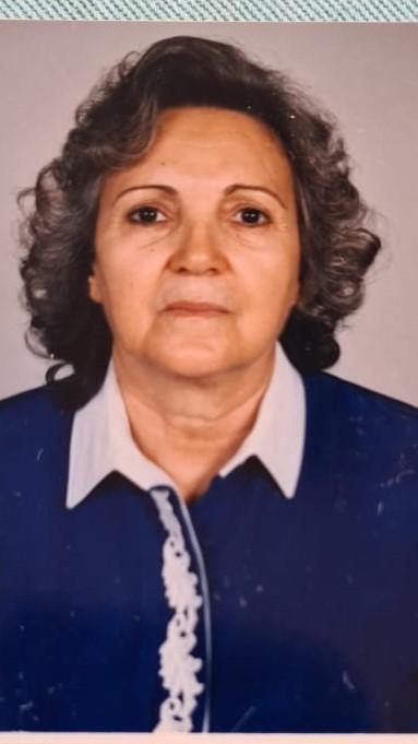 Morre Terezinha Ferraz de Oliveira, viúva de Anário Mariano de Oliveira