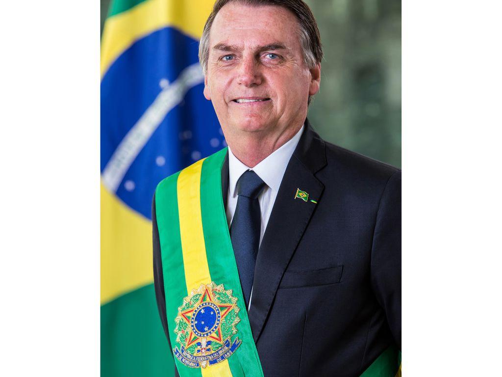 """Presidente Bolsonaro  divulga """"Declaração à Nação"""""""