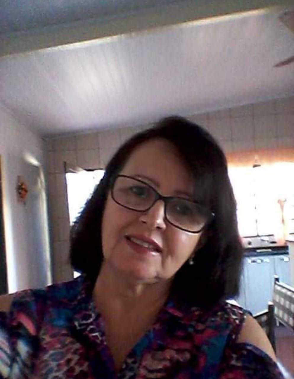 Morre a cassilandense Leda Barbosa de Queiroz, vítima de complicações da COVID 19