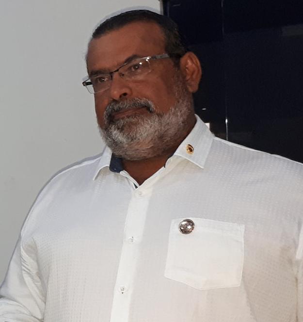 Cassilândia: Prefeito nomeia novo Secretário de Obras