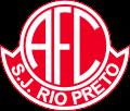 A história do América FC de São José do Rio Preto