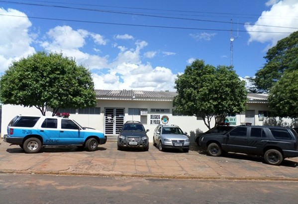 Polícia Civil prende autor de furto de veículo em São Paulo se escondendo em Cassilândia