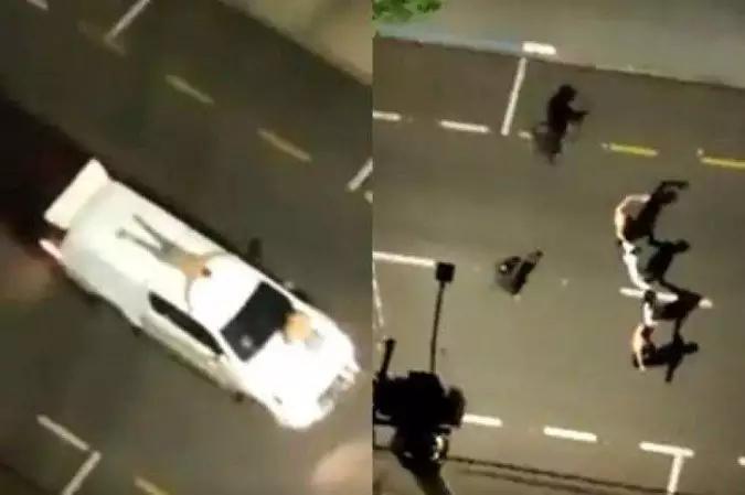 Presos mais dois envolvidos no mega-assalto de Araçatuba