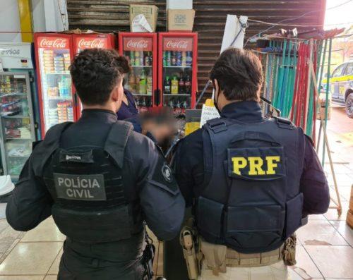 Suspeitos de integrarem quadrilha de roubo de cargas são presos em Goiânia e Anápolis